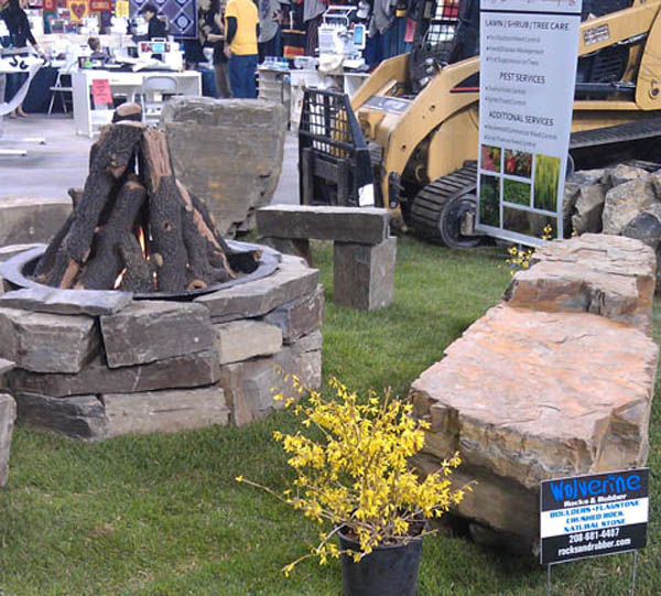 Fire Pits Wolverine Rock And Mulch