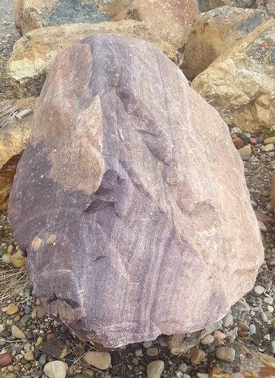 landscape rock supply in idaho falls