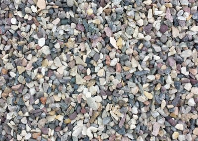 Gravel Chips 3 4 Inch Wolverine Rock And Mulch