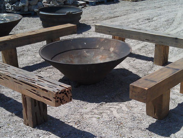 Image Result For Sand For Fire Pit