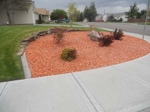 PreviousNext - Residential Showcase - Wolverine Rock And Mulch