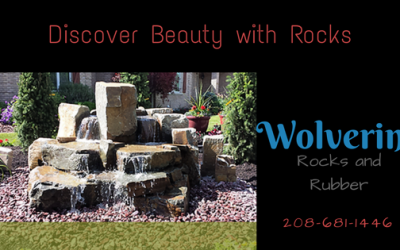 Wolverine Landscape Projects