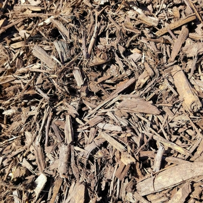 Chocolate Wood Mulch