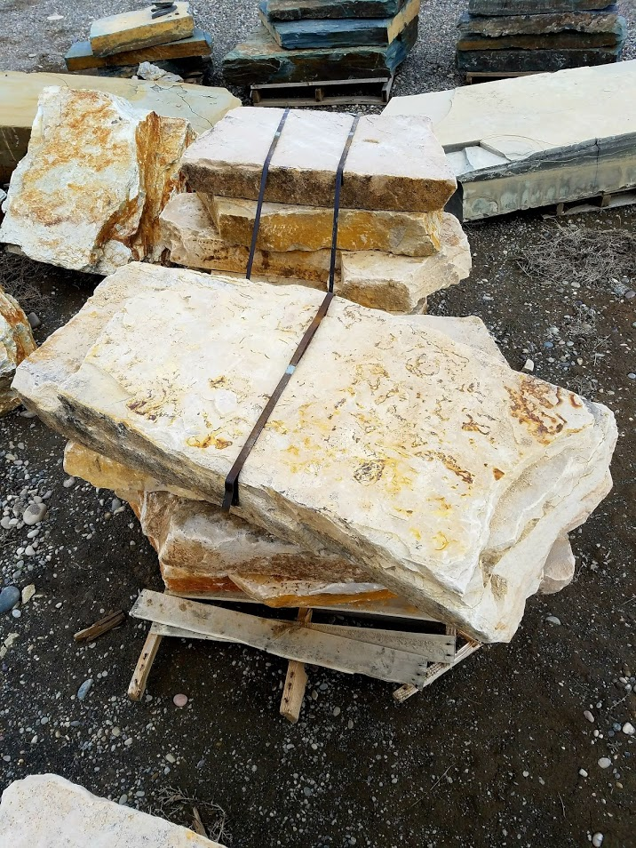 Butterstone Natural Slabs